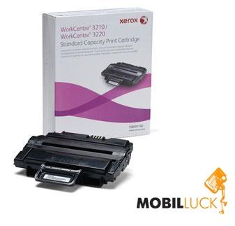 Картридж лазерный Xerox WorkCentre 3210MFP/3220MFP(Max) (106R01487)