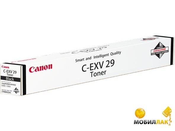 Canon C-EXV29 iRC5030/5030i/5035/5035i Black (2790B002) MobilLuck.com.ua 959.000