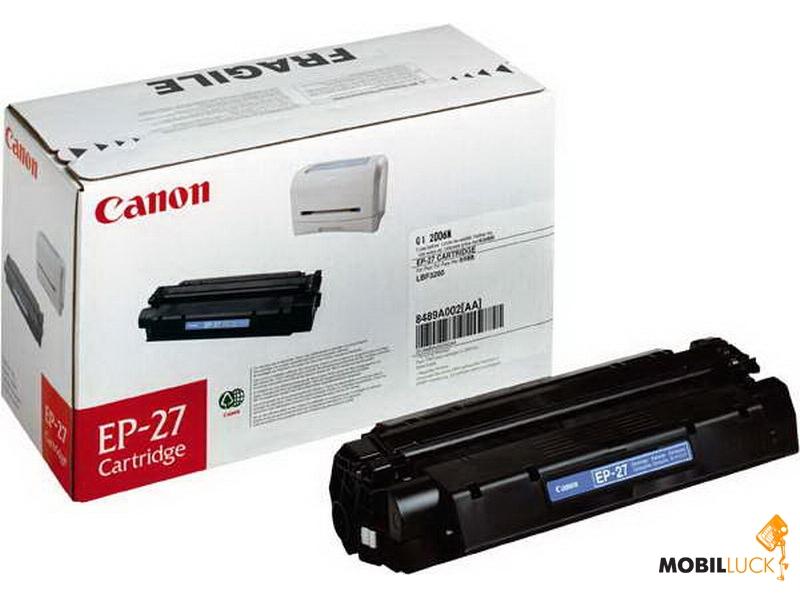 Инструкция Заправка Картриджа Canon 2900