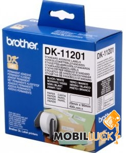 Brother QL-1060N/QL-570 (DK11201) MobilLuck.com.ua 275.000