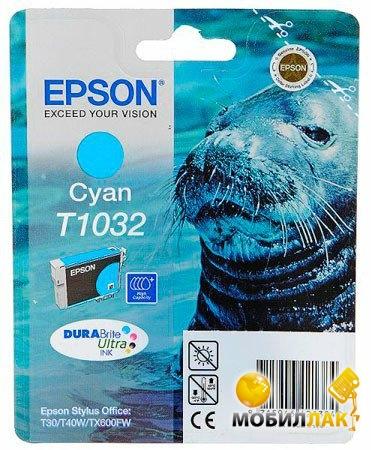 Epson CI-EPS-T10324A-CY Epson