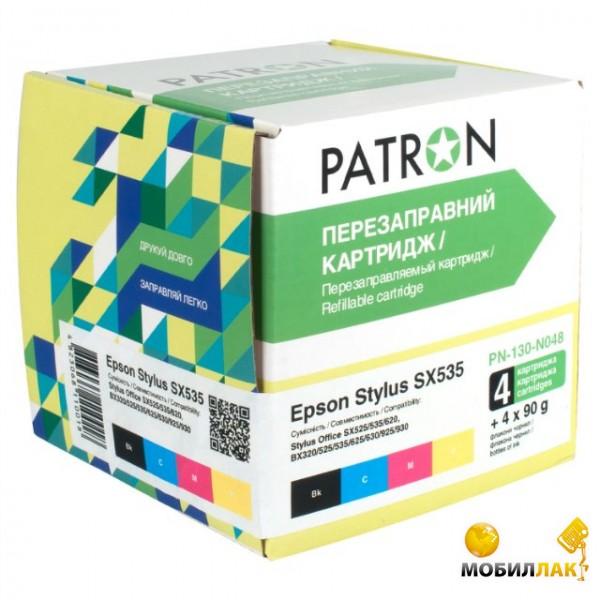 Epson Stylus SX535 (CIR-PN-ET130-048) Epson