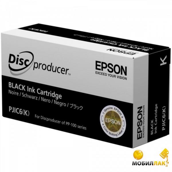Epson PP-100 Black (C13S020452) MobilLuck.com.ua 592.000