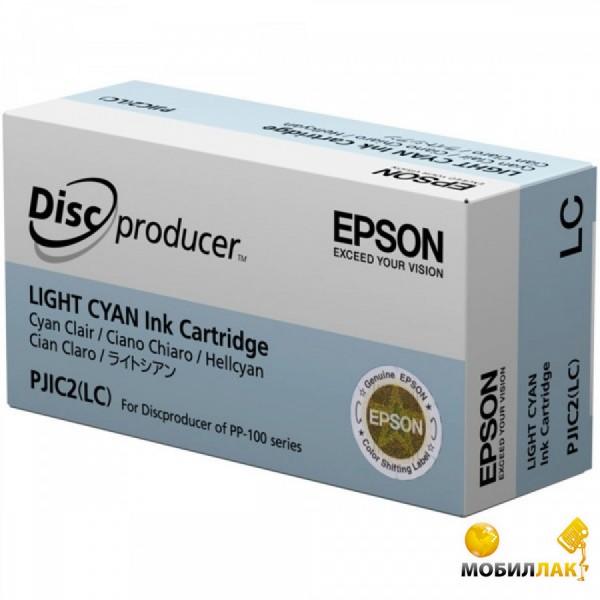 Epson PP-100 Light Cyan (C13S020448) MobilLuck.com.ua 592.000