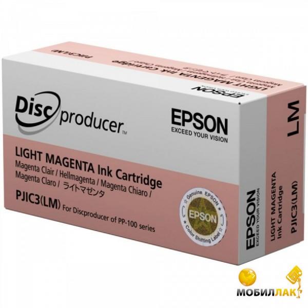 Epson PP-100 Light Magenta (C13S020449) MobilLuck.com.ua 592.000