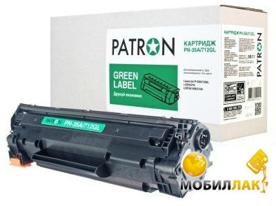 HP CT-HP-CB436A-PN-GL HP