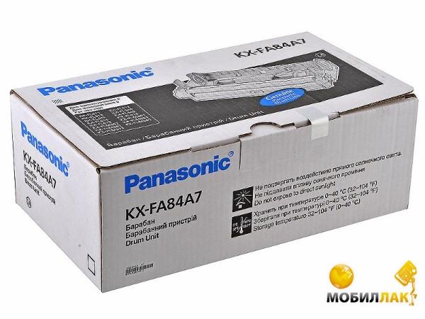 Panasonic KX-FA84A7 MobilLuck.com.ua 1212.000
