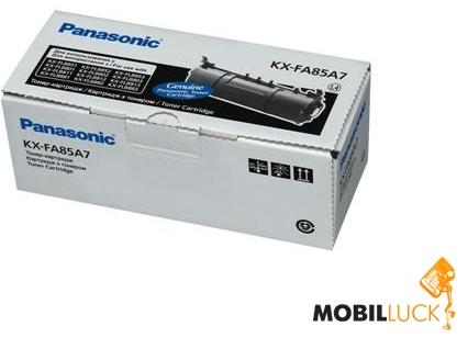 Panasonic KX-FA85A7 (5000 sh.) для KX-FLB813/853/883 MobilLuck.com.ua 833.000