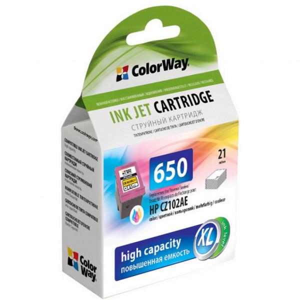 ColorWay CW-H650XLC-I ColorWay
