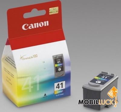 Canon CL-41 Color (0617B025) Canon