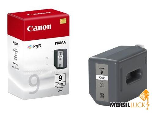 Canon PGI-9 Clear (2442B001) MobilLuck.com.ua 203.000