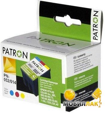 Patron CI-EPS-T052040-C-PN Patron
