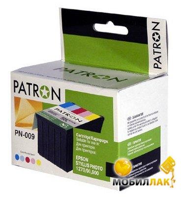 Patron Epson T009401 (PN-009) Colour Patron