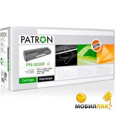 Patron HP LJ1100 Extra (PN-92АR) Patron