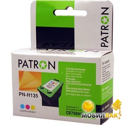 Patron HP PN-H135 (C8766HE) Patron
