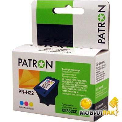 Patron HP PN-H22 Colour (C9352CE) Patron