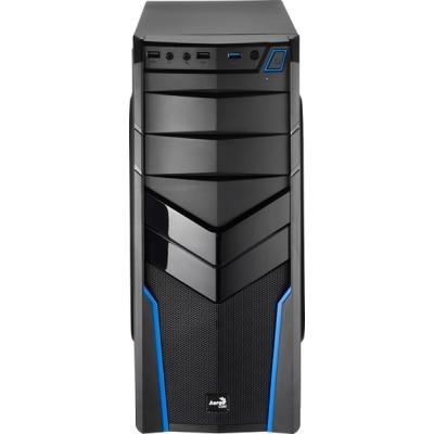 Корпус AeroCool PGS V2 X (4713105954814) Blue