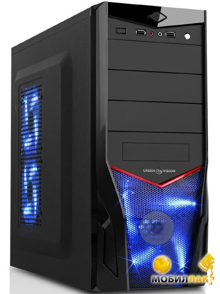 LogicPower GV-CS X03 400W 8см LogicPower