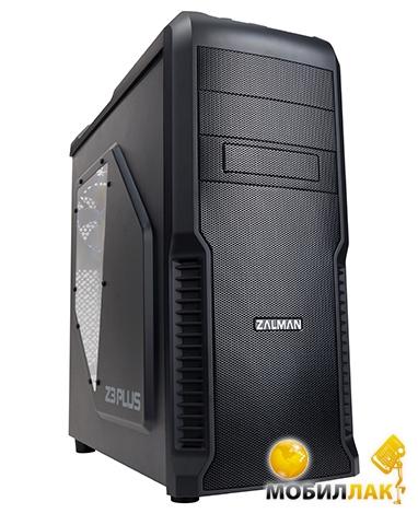 Zalman Z3 Plus (Black) Zalman