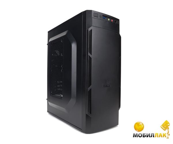 Zalman ZM-T1 Plus (Black) Zalman