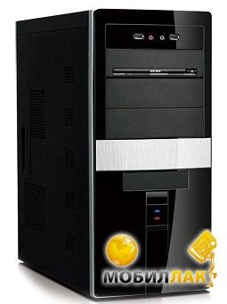 Codegen ATX-6237-A2 500W(Real W) Black/Silver MobilLuck.com.ua 641.000