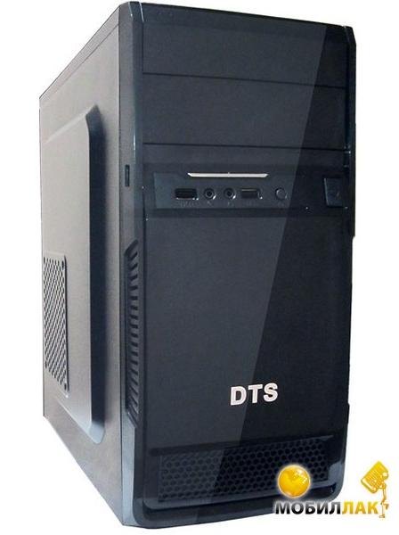 DTS TD-106 450W 120mm Black (6208093) DTS