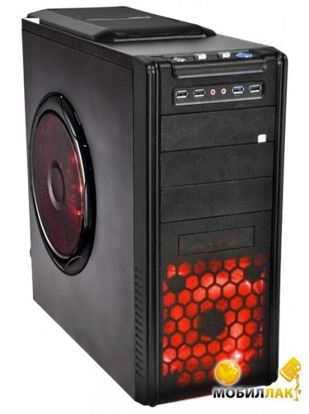 PrologiX A07B/7031 Red 500W Black MobilLuck.com.ua 1058.000
