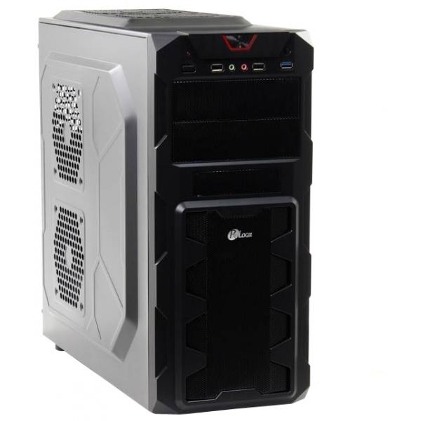 PrologiX A08/802 Black PSS-550W-12cm USB 3.0 PrologiX
