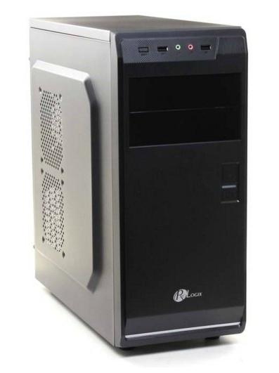 PrologiX B20/2001 460W Black/Silver PrologiX