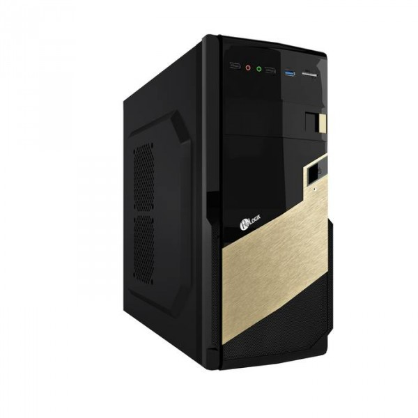PrologiX B20/2004 Black/Gold Без БП PrologiX