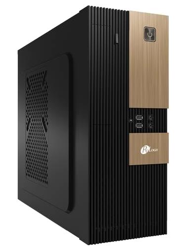 PrologiX M03/031G Black/Gold PSMS-400-8cm PrologiX