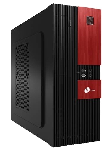 PrologiX M03/031R Black/Red PSMS-400-8cm PrologiX