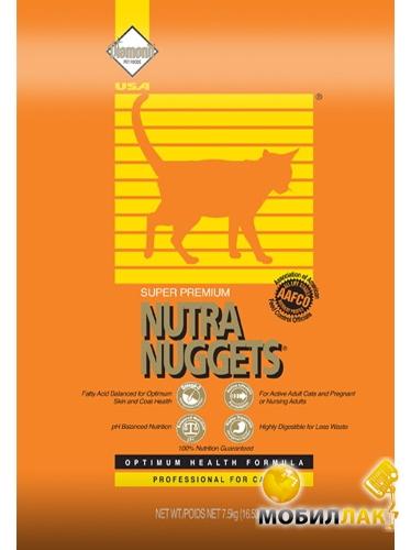 Nutra Nuggets Professional 1кг MobilLuck.com.ua 48.000