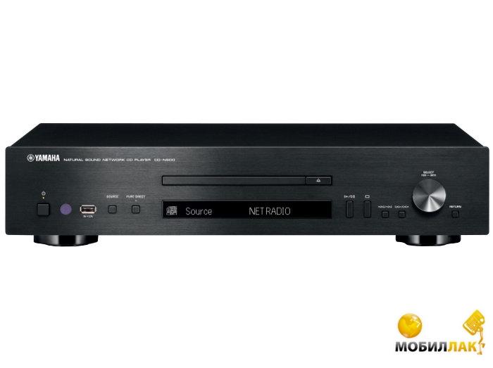Yamaha CD-N500 Black MobilLuck.com.ua 10800.000