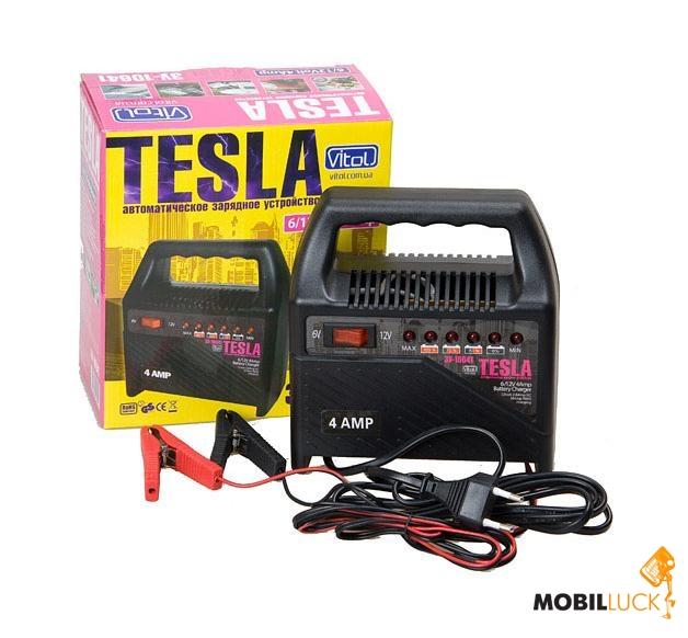 устройство Tesla ЗУ 10641.