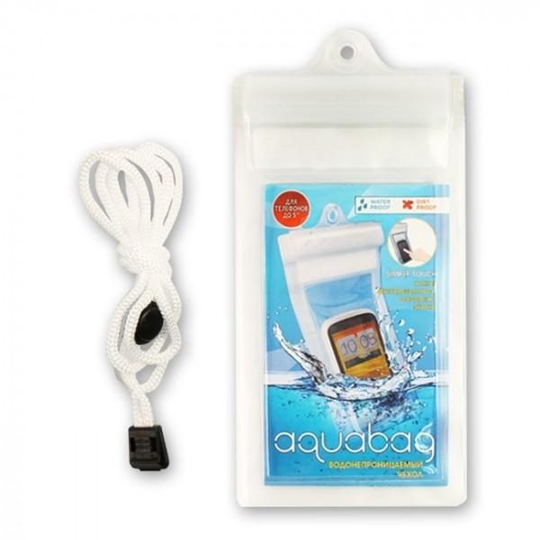 aquabag Aquabag AB-01W Белый