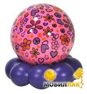 Cloud B Мини-ночник Осьминожка - Розовый цветок (7452-GPFH) MobilLuck.com.ua 358.000