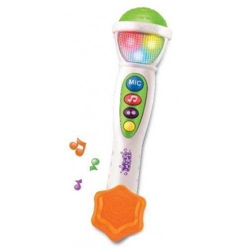 Музыкальная игрушка Keenway Микрофон (31957)