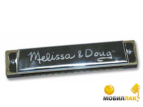 Melissa&Doug Детская губная гармошка (MD1302) MobilLuck.com.ua 113.000