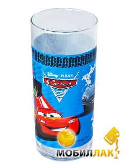 Luminarc Disney Cars 2 Высокий 300 6190577 Luminarc