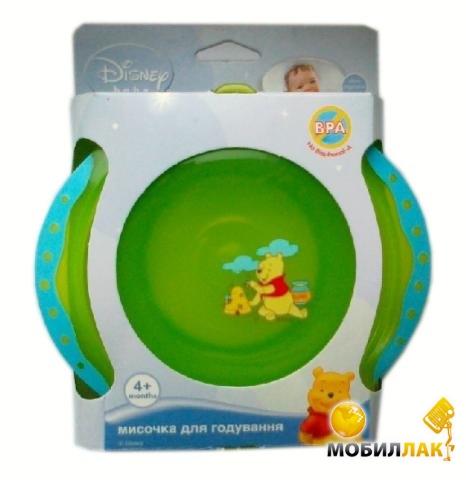 Lindo Детская миска на присосках (02036) MobilLuck.com.ua 67.000