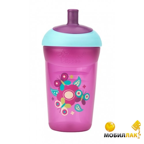 Tommee Tippee Стакан Спорт 360 мл 44601297 (9551) Tommee Tippee