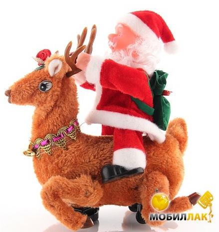 UFT Santa & Deer MobilLuck.com.ua 307.000