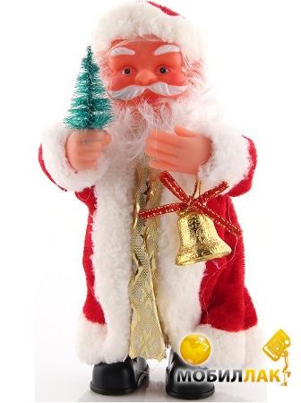 UFT Santa electric coat MobilLuck.com.ua 200.000