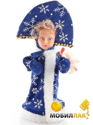 UFT Snow-maiden MobilLuck.com.ua 344.000