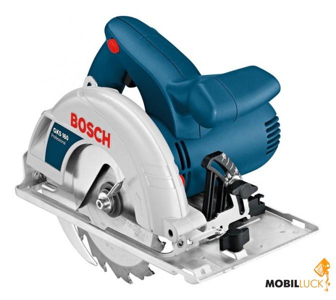 Bosch GKS 160 (0601670000) MobilLuck.com.ua 3072.000
