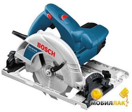 Bosch GKS 55 GCE (0601664900) MobilLuck.com.ua 5574.000
