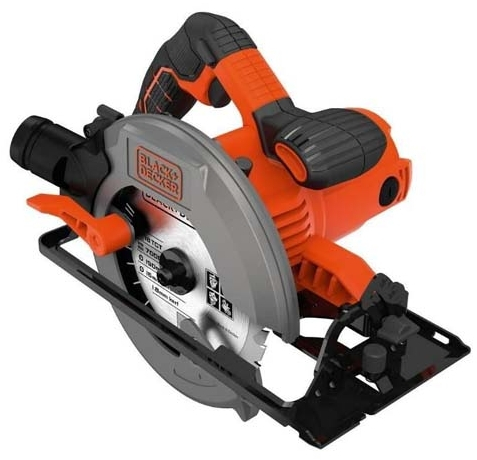 Black & Decker Дисковая (CS1550) Black & Decker