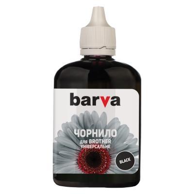 Чернила Barva Brother Black Universal №5 (BU5-479)