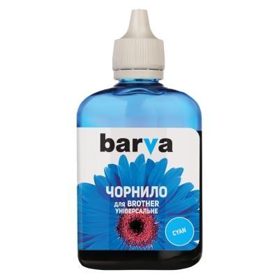 Чернила Barva Brother Cyan Universal №5 (BU5-480)